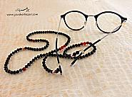 آویز عینک مروارید