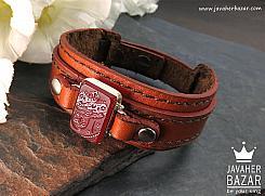 انواع دستبندهای عقیق